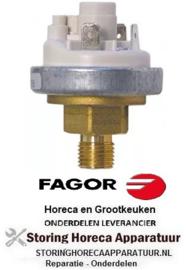 905541769 - Drukschakelaar pressostaat ø 45mm voor kookketel FAGOR