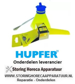 1370.1626.26 - Reparatieset voor plakelement HUPFER