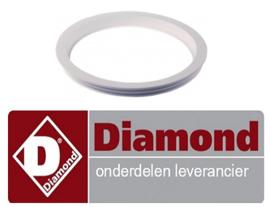 026F019 - Pakking voor verdamper voor slush DIAMOND FABY
