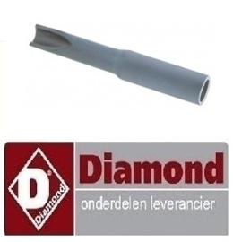 69513028 - OVERLOOP PIJP VOOR DIAMOND ICE20A