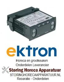 184402020 -Elektronische regelaar type REK33-0020