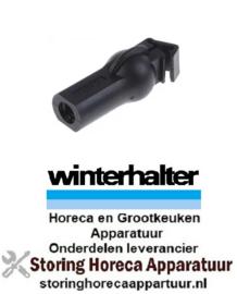 542502063 - Kogelbevestiging rechts voor Winterhalter