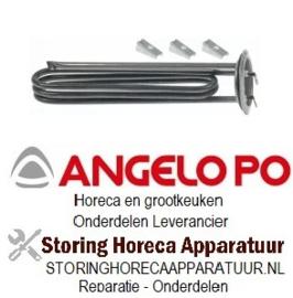 752415043 - Verwarmingselement 2500W 230V voor Angelo Po