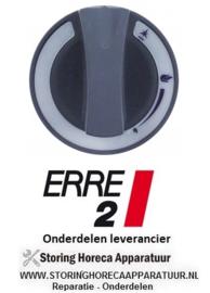 243112681 - Knop gaskraan met ontstekingsvlam ERRE-2