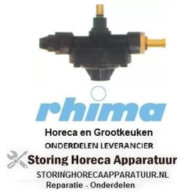 333361547 - Doseerapparaat type 2000 glansspoelmiddel voor vaatwasser RHIMA