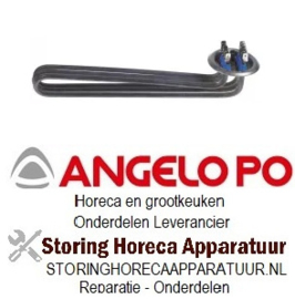 866415269 - Verwarmingselement 4500W 230V voor Angelo Po