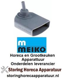 615501179 - Luchtkamer kunststof voor vaatwasser MEIKO