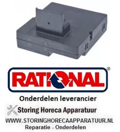 211107191 - Gasbranderautomaat met verbindingskabel RATIONAL