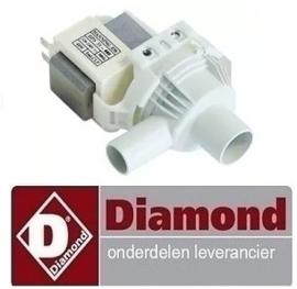 36780117 - Afvoerpomp doorschuifvaatwasser DIAMOND D26-EKS