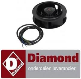 DI13630631 - Ventilator voor verdamper van koelwerkbank DIAMOND TG2B/L