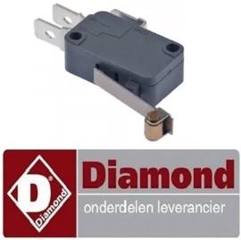 250.661.052.00 - Microschakelaar voor kantelbraadpan DIAMOND E65/BRI7T