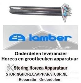 2310300002 - Verwarmingselement 4500W 230V voor vaatwasser LAMBER