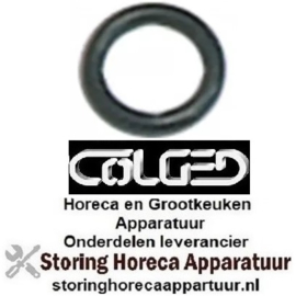 090510303 - O-ring voor naspoelsproeier vaatwasser COLGED