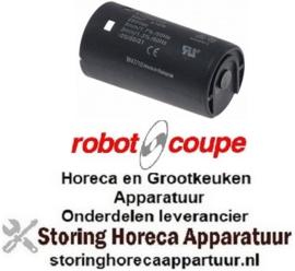 169365213 - Bedrijfscondensator capaciteit 59µF 250V - 50/60Hz Robot-Coupe