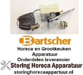 VE273375492 - Thermostaat instelbereik 94-190°C 1-polig BARTSCHER