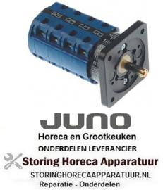 203301206 - Draaischakelaar voor kookketel JUNO 9411-5