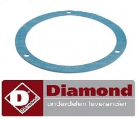 187RTCU700400 - Pakking DIAMOND G77/2F4T-N