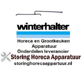 715524634 - Naspoelslang ø 19/20mm voor vaatwasser Winterhalter