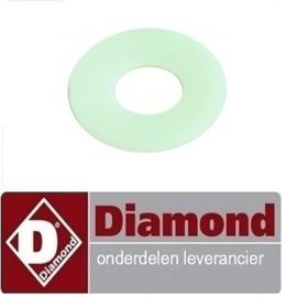 2890800686 - TEFLON RING BOVENSTE WASARM /F85 DIAMOND