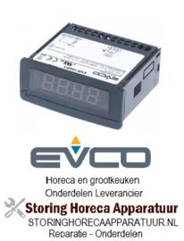 639378346 - Thermometer EVCO type EVK100P3