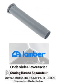 0080200022 - Overlooppijp vaatwasser  LAMBER L20