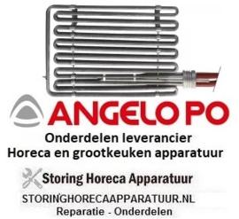 614416589 -  Verwarmingselement Fritesue 18000 Watt -  400 Volt ANGELO PO