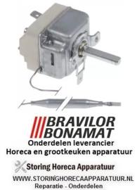 9066016005034 - Thermostaat instelbereik 32-96°C 1-polig waterkoker BRAVILOR HW520