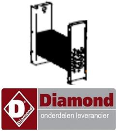 DP255/PC - DIAMOND GEKOELDEWERKBANK REPARATIE ONDERDELEN