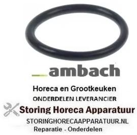781510408  - O-ring  voor element kookketel EKS/80 AMBACH