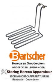 405420066 - Verwarmingselement 3250W 230V FRITUUR BARTSCHER
