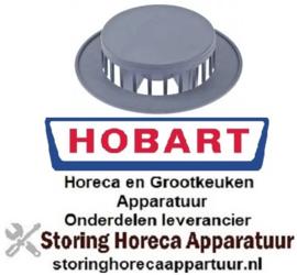359524897 - Rondfilter ø 160mm H 35mm voor vaatwasser HOBART