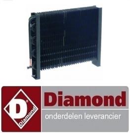 54640210001 - VERDAMPER VOOR TRG2/3/4+TP23+TP261+DT*/PM DIAMOND