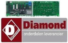 665215042-4 - Hoofdprintplaat voor vaatwasser DIAMOND DC402