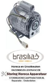 805500442 - Motor RPM type 11002708 165W voor koffiemachine BRASILIA
