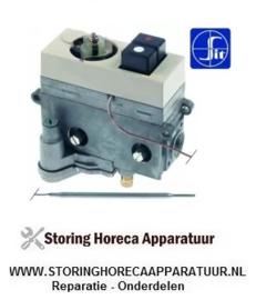 536106030 - Gasthermostaat SIT type MINISIT 710 t.max. 110°C 40-110°C