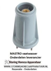05012025133 - Wasarmhouder inbouwpositie vaatwasser MASTRO GLB0037-FN