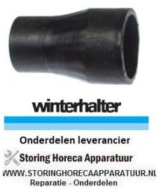 146502247 - Vormslang vaatwasser WINTERHALTER GS302 - GS310 - GS315