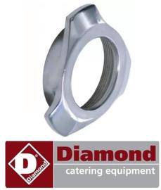 024F2046 - Flensmoer gehaktmolen DIAMOND TS8