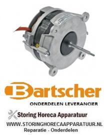 311601993 - Ventilatormotor 230V  - 0.12 KW BARTSCHER 61GL VAP