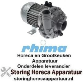 540501540 - Waspomp voor vaatwasser RHIMA DR70