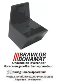 0106401003001 - Lager ANTI-SKID FOOT SUPPORT BRAVILOR, BONAMAT FRESHONE
