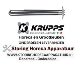 351103430 - Verwarmingselement 4500W 220/380V vaatwasser KRUPPS KORAL 800