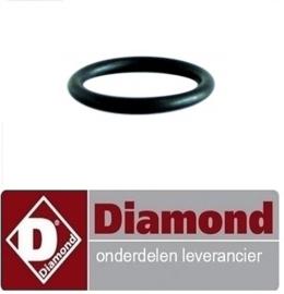 2450203011 - O-RING 6162 DIAMOND