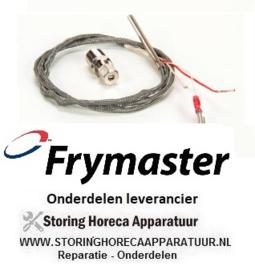 1468262569 - Voeler friteuse FRYMASTER OCF30