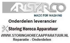 ARISTARCO - HORECA VAATWASSER APPARATUUR REPARATIE ONDERDELEN