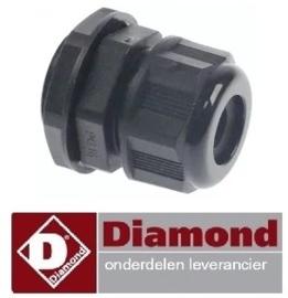 167A10032 - Kabelwartel friteuse DIAMOND FSM
