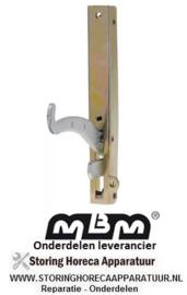 116700007 - Ovenscharnier rechts MBM G4SF