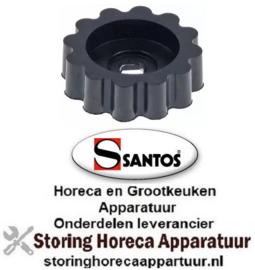 217650285 - Koppeling voor motor ø 41mm H 12mm tanden 12 - SANTOS