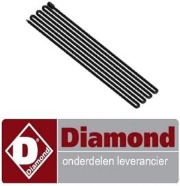 TP23 - DIAMOND PIZZA KOELWERKBANK HORECA EN GROOTKEUKEN REPARATIE ONDERDELEN