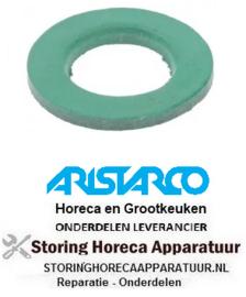 050510416 - Vlakpakking fiber OD ø 19mm ID ø 10,5mm voor ARISTARCO